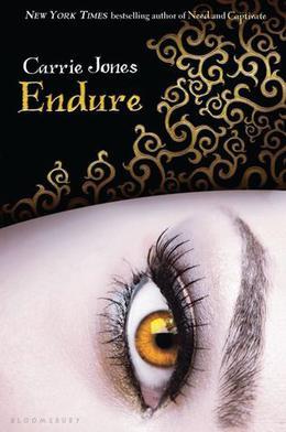 Endure by Carrie Jones