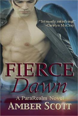 Fierce Dawn by Amber Scott