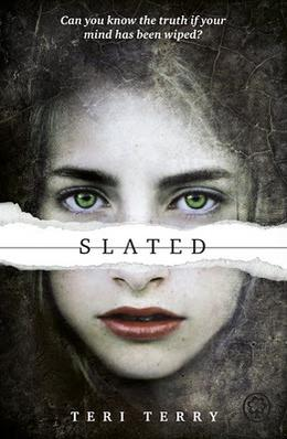 Slated by Teri Terry