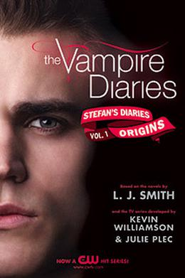Origins by L.J. Smith, Kevin Williamson, Julie Plec