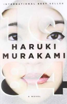 1Q84 by Haruki Murakami, Jay Rubin, Philip Gabriel