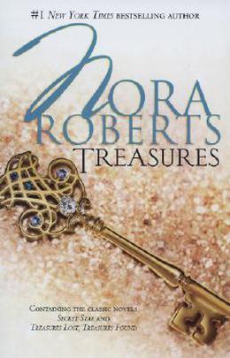 Treasures: Secret Star\Treasures Lost, Treasures Found by Nora Roberts
