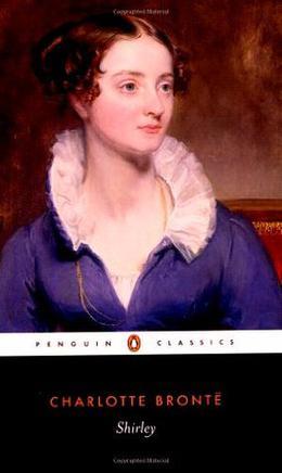 Shirley by Charlotte Brontë