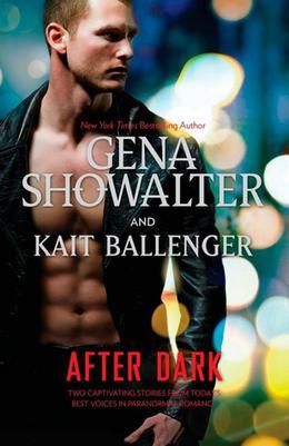 After Dark: The Darkest Angel/Shadow Hunter by Gena Showalter, Kait Ballenger