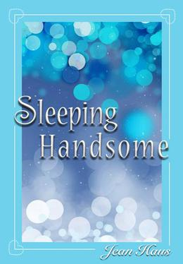 Sleeping Handsome by Jean Haus