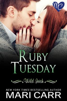 Ruby Tuesday by Mari Carr