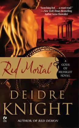 Red Mortal by Deidre Knight
