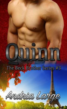 Quinn by Andria Large, Megan Hershenson