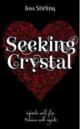 Seeking Crystal by Joss Stirling