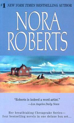 The Chesapeake Series Collection by Nora Roberts