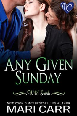 Any Given Sunday by Mari Carr