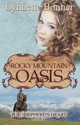 Rocky Mountain Oasis by Lynnette Bonner