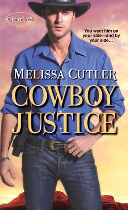 Cowboy Justice by Melissa Cutler