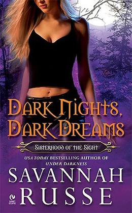 Dark Nights, Dark Dreams by Savannah Russe