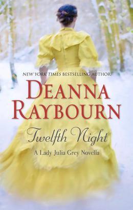 Twelfth Night by Deanna Raybourn