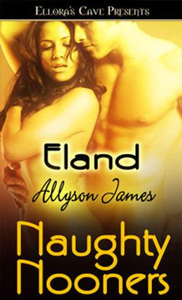 Eland by Allyson James