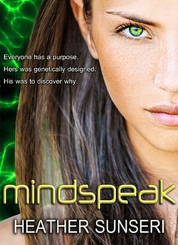 Mindspeak by Heather Sunseri