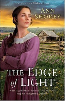 The Edge of Light by Ann Shorey