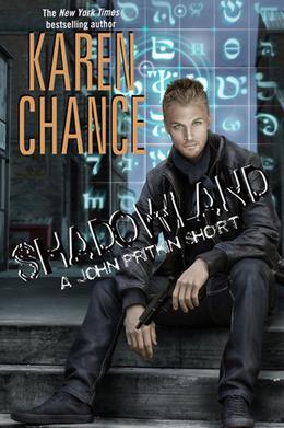 Shadowland by Karen Chance
