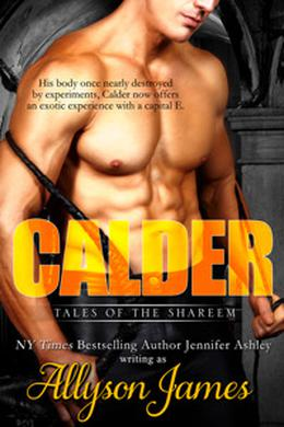 Calder by Allyson James