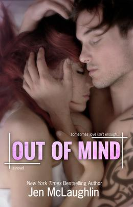 Out of Mind by Jen McLaughlin, Diane Alberts