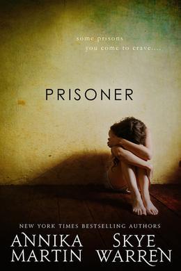 Prisoner by Annika Martin, Skye Warren