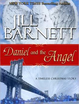 Daniel and the Angel by Jill Barnett