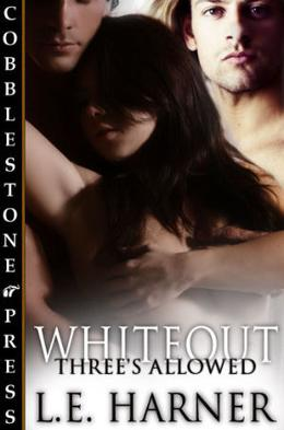 Whiteout by L.E. Harner