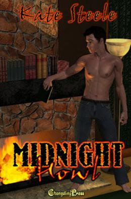 Midnight Howl by Kate Steele