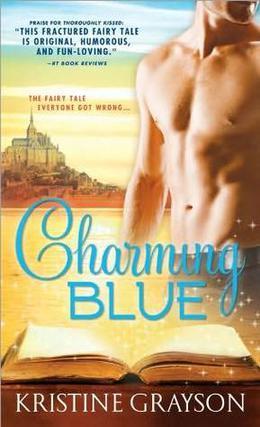 Charming Blue by Kristine Grayson, Kristine Kathryn Rusch