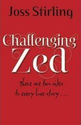 Challenging Zed by Joss Stirling