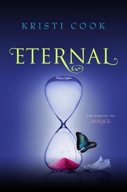 Eternal by Kristi Cook