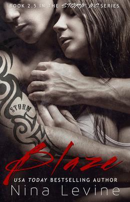 Blaze by Nina Levine