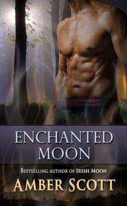 Enchanted Moon by Amber Scott