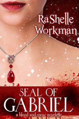 Seal of Gabriel by RaShelle Workman