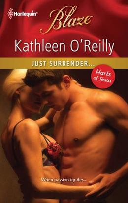 Just Surrender... by Kathleen O'Reilly