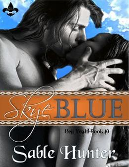 Skye Blue by Sable Hunter