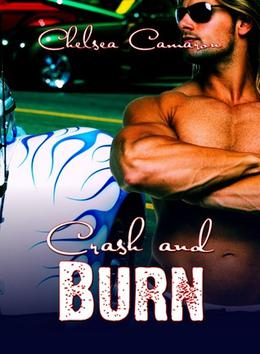 Crash and Burn by Chelsea Camaron