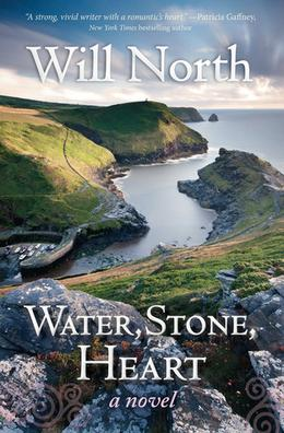 Water, Stone, Heart by Will North