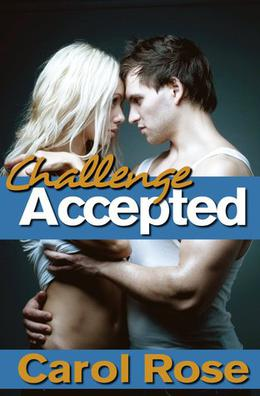 Challenge Accepted by Carol Rose