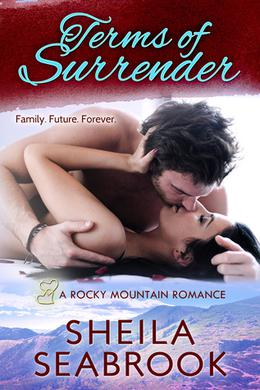 Terms of Surrender by Sheila Seabrook