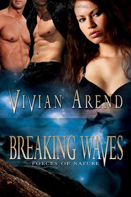 Breaking Waves by Vivian Arend