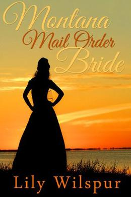 Montana Mail Order Bride (Historical Mail Order Brides) by Lily Wilspur