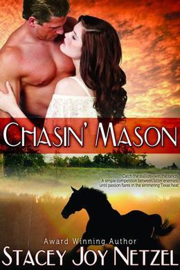Chasin' Mason by Stacey Joy Netzel