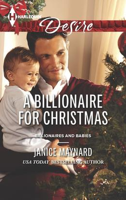 A Billionaire for Christmas by Janice Maynard