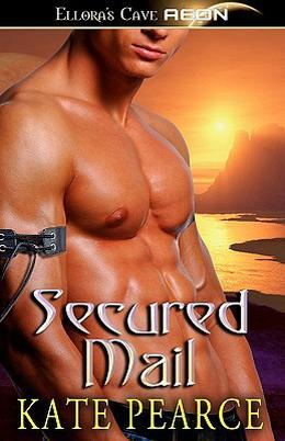 Secured Mail by Kate Pearce