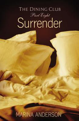 Surrender by Marina Anderson