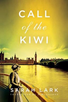 Call of the Kiwi by Sarah Lark, D.W. Lovett