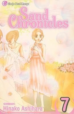 Sand Chronicles, Volume 7 by Hinako Ashihara