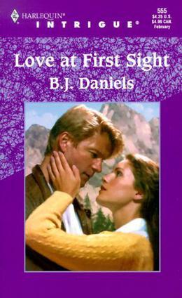 Love at First Sight by B.J. Daniels